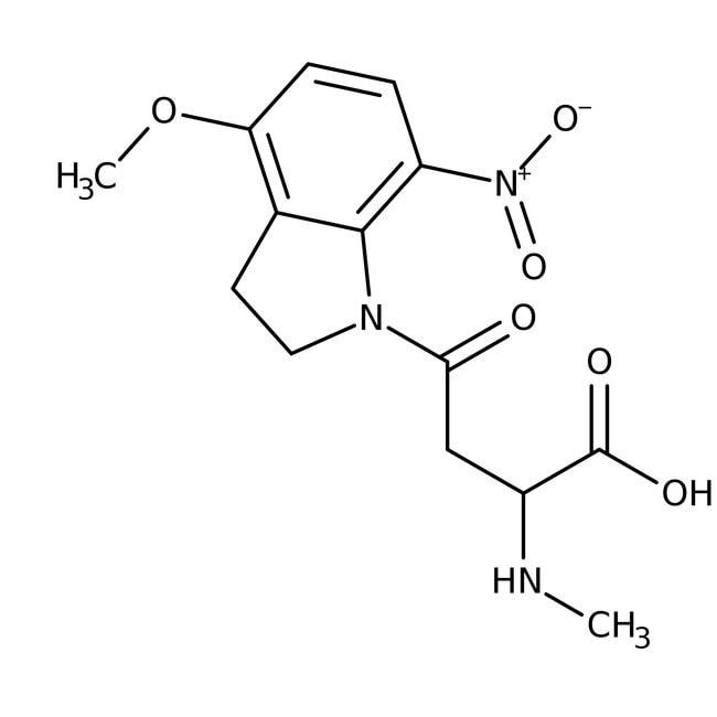 MNI-caged-NMDA, Tocris Bioscience