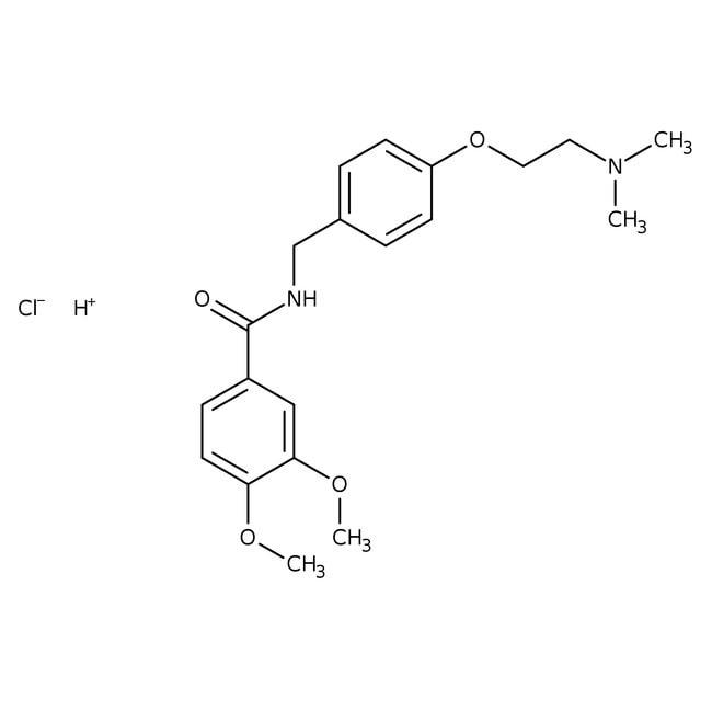 Itopride Hydrochloride 98.0+%, TCI America™