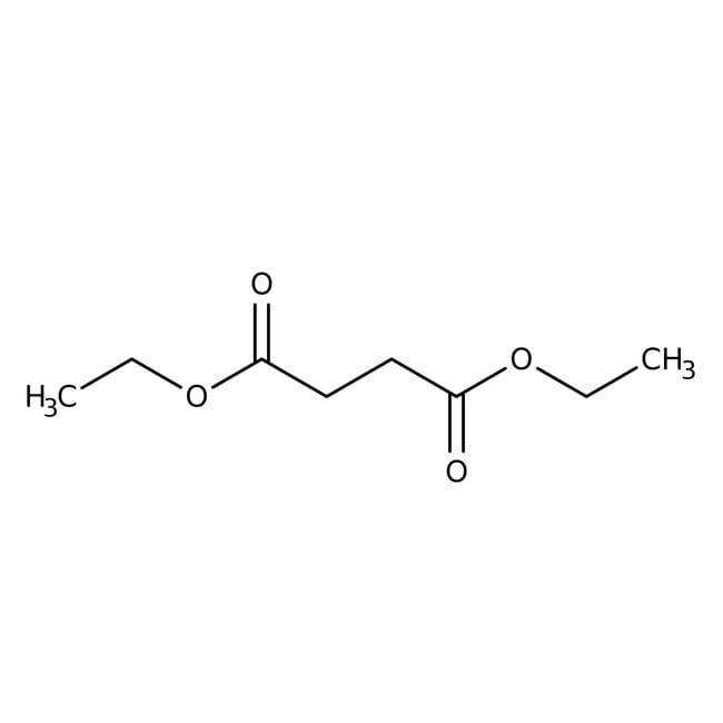 Diethyl succinate, 98%, Acros Organics Plastic drum; 25kg Diethyl succinate, 98%, Acros Organics