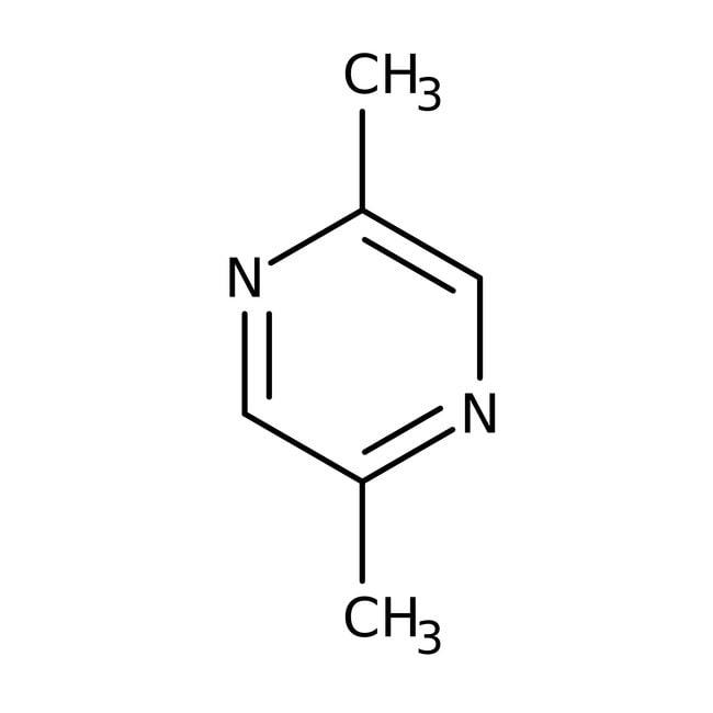 2,5-Dimethylpyrazine, 99%, ACROS Organics