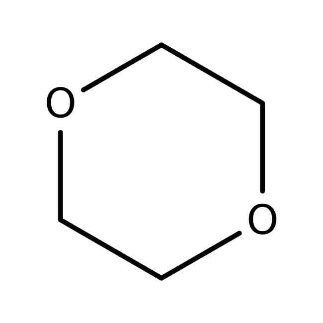 1,4-Dioxane, 99.5%, for HPLC, ACROS Organics™