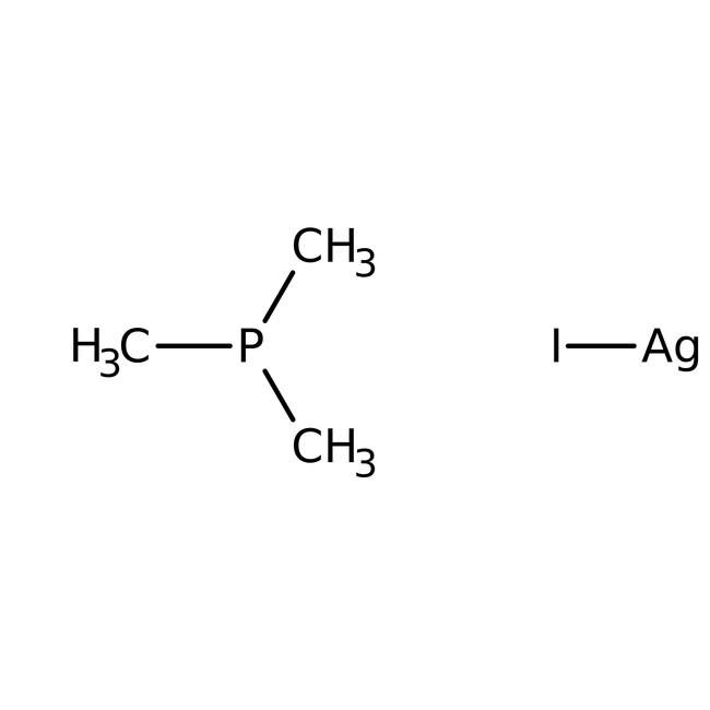 Trimethylphosphine-silver Iodide Complex, ACROS Organics