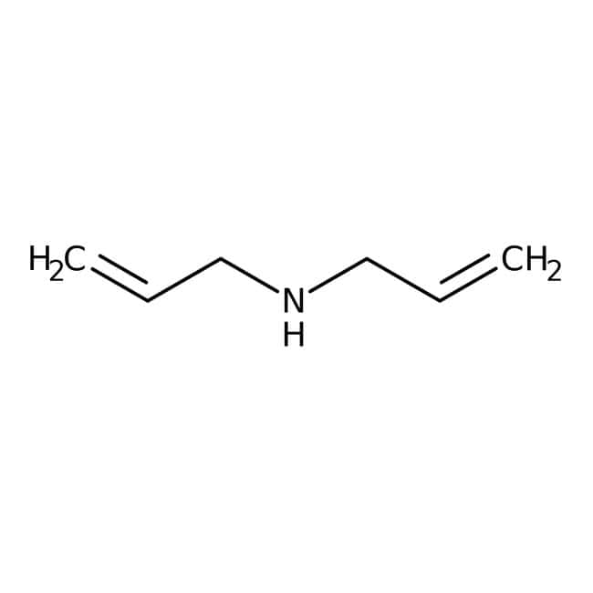 Diallylamine, 97%, ACROS Organics™