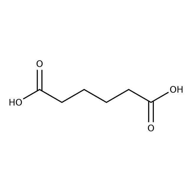 Adipic Acid 99.0 %, TCI America