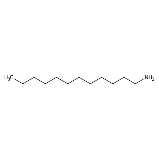 Dodecylamine, 98%, ACROS Organics™