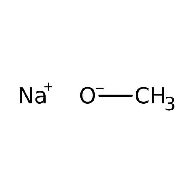 Sodium methoxide, 5.4M (30 wt.%) solution in methanol, AcroSeal™, ACROS Organics™