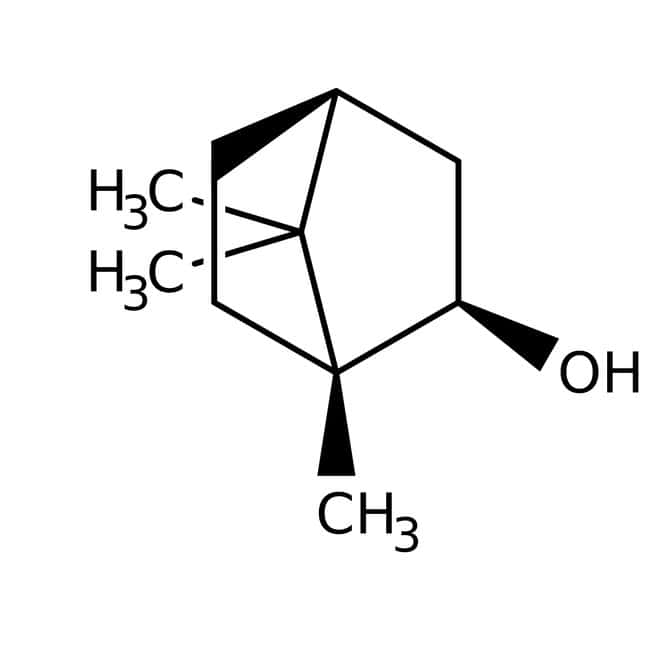 DL-Isoborneol, 93%, tech., ACROS Organics™
