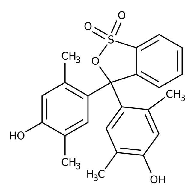 Xylenol Blue, Indicator Grade, ACROS Organics
