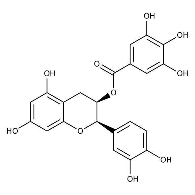 Alfa Aesar  (-)-Epicatechin gallate