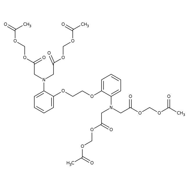 MilliporeSigma Calbiochem BAPTA/AM 25mg:Life Sciences