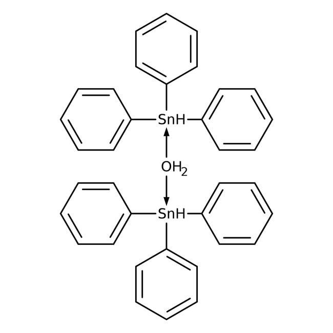 Bis(triphenyltin) oxide, 98%, ACROS Organics