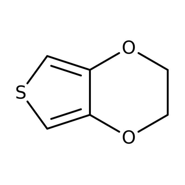 3,4-Ethylenedioxythiophene, 99%, ACROS Organics™ 5g 3,4-Ethylenedioxythiophene, 99%, ACROS Organics™