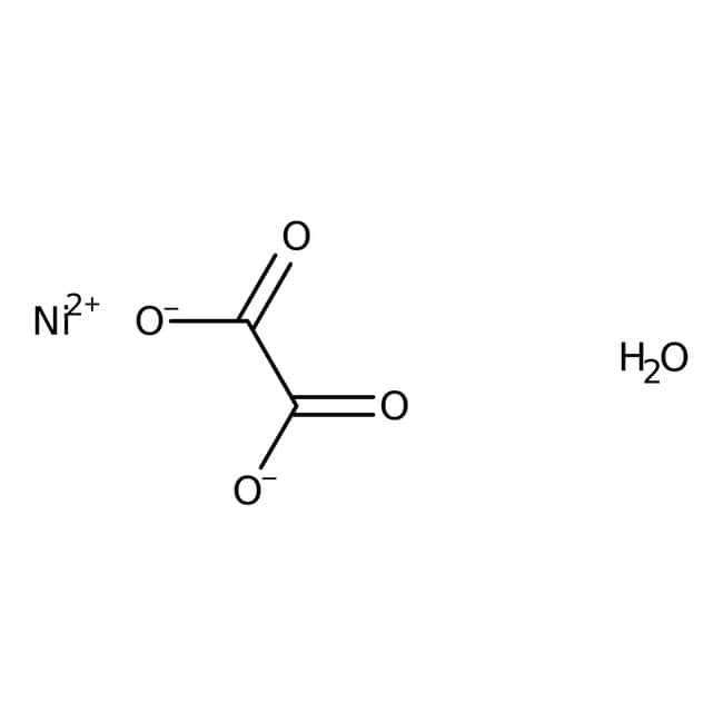 Alfa Aesar  Nickel(II) oxalate hydrate, Puratronic , 99.9985% (metals basis)