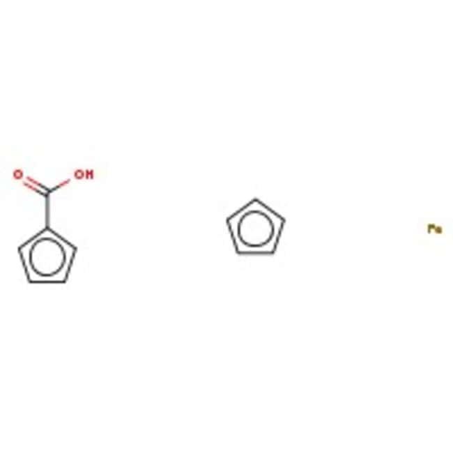 Alfa Aesar  Ferrocenecarboxylic acid, 98%