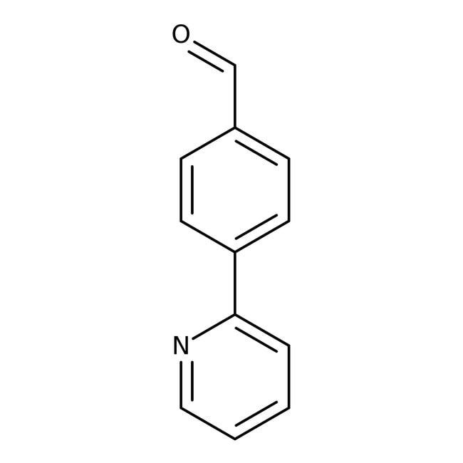 Alfa Aesar™4-(2-Pyridyl)benzaldehyde, 98%