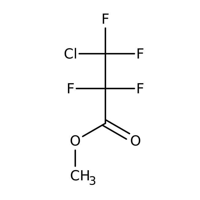 Methyl 3-Chloro-2,2,3,3-tetrafluoropropionate 97.0+%, TCI America™