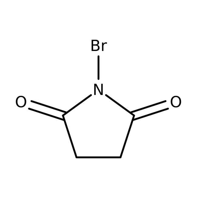 N-Bromosuccinimide, 99%, Alfa Aesar