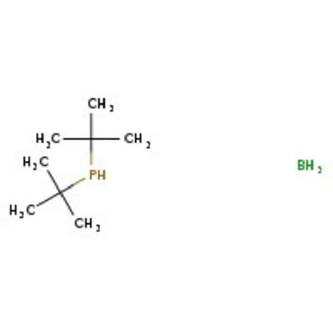 Borane-di(tert-butyl)phosphine complex, 94%, ACROS Organics