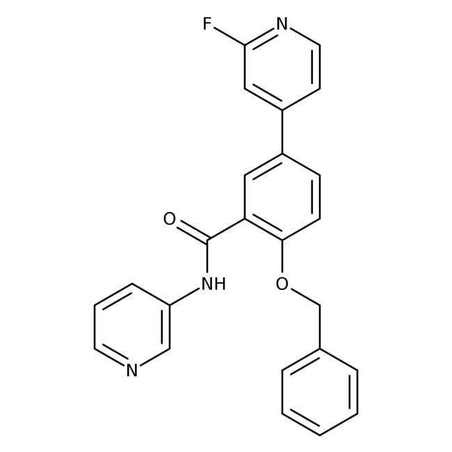 GSK2578215A, Tocris Bioscience