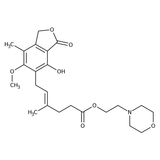 Mycophenolate Mofetil 98.0+%, TCI America™