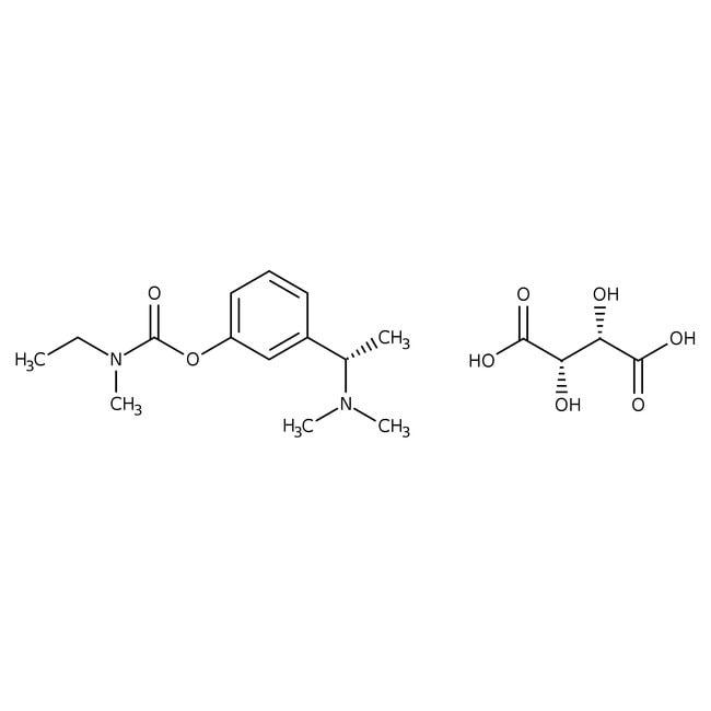 Rivastigmine L-Tartrate 98.0+%, TCI America™