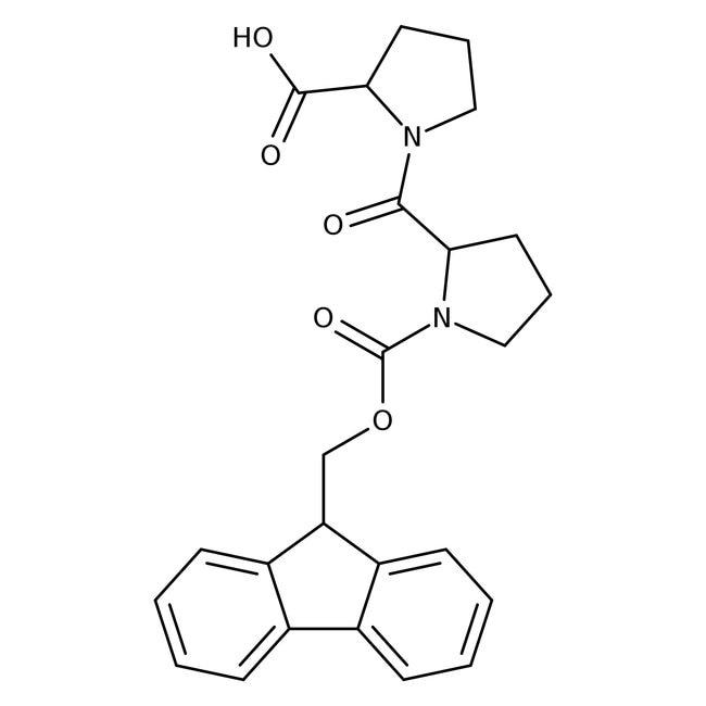 Alfa Aesar  N-Fmoc-L-prolyl-L-proline, 95%