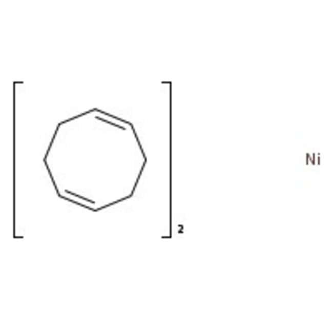 Alfa Aesar™Bis(1,5-cyclooctadiene)nickel(0), 96%