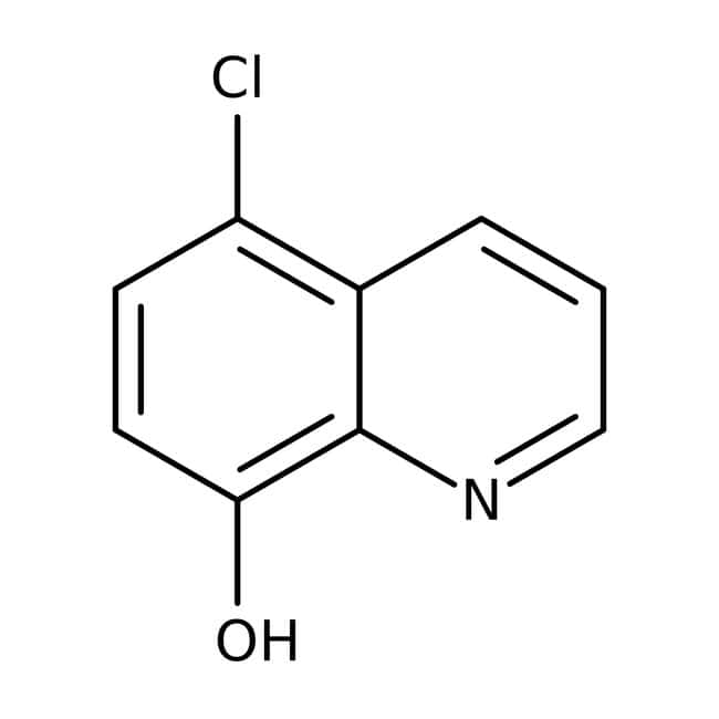 5-Chloro-8-hydroxyquinoline, 95%, ACROS Organics™