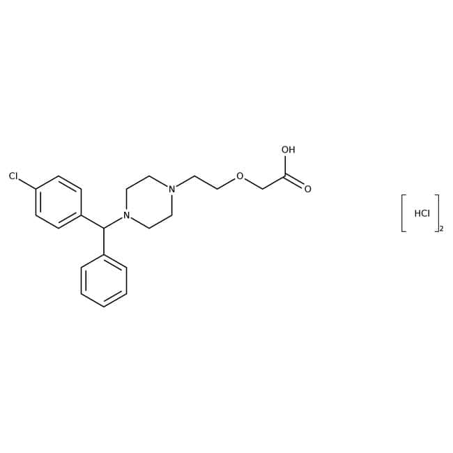 Levocetirizine Dihydrochloride 98.0+%, TCI America™