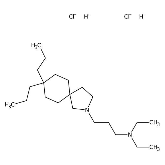 Atiprimod dihydrochloride, Tocris Bioscience