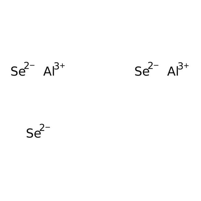 Alfa Aesar  Aluminum selenide, 99% (metals basis)