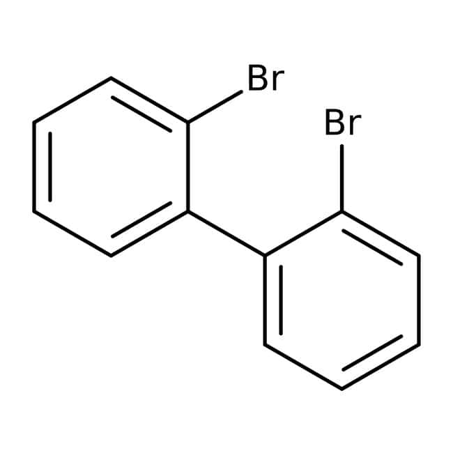 2,2'-Dibromobiphenyl, 98%, ACROS Organics™ 5g 2,2'-Dibromobiphenyl, 98%, ACROS Organics™