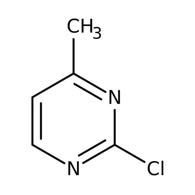 2-Chlor-4-Methylpyrimidin, 98%, Acros Organics 10g 2-Chlor-4-Methylpyrimidin, 98%, Acros Organics