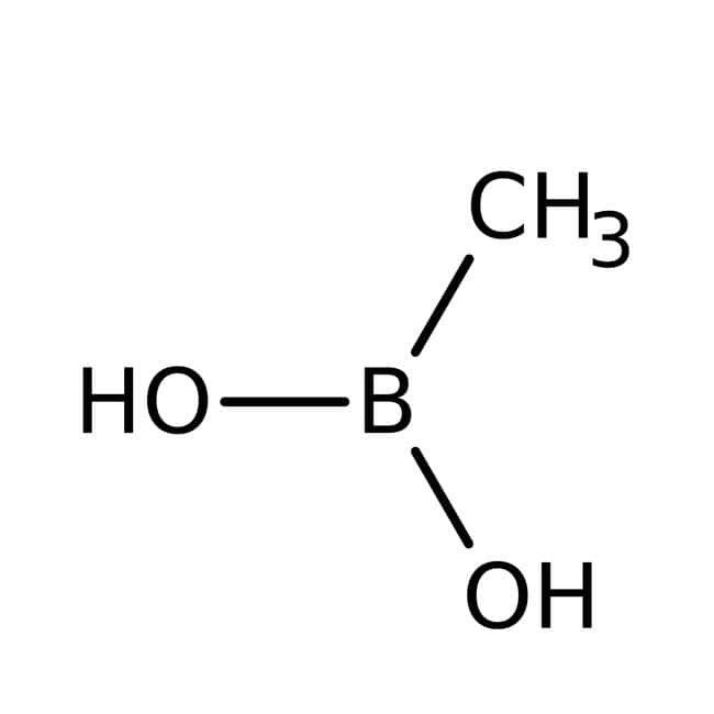 Methylboronic acid, 97%, Acros Organics
