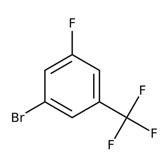3-Bromo-5-fluorobenzotrifluoride, 97%, ACROS Organics