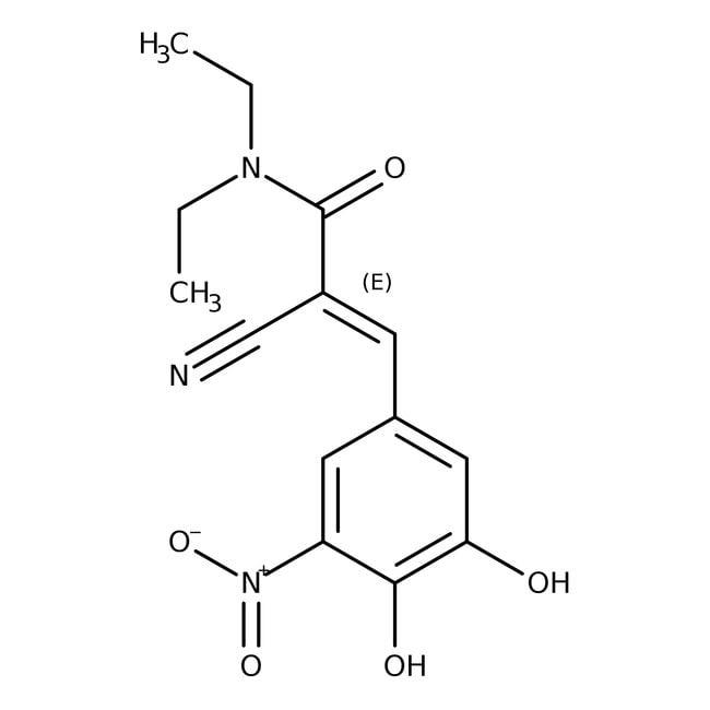 Entacapone, Tocris Bioscience