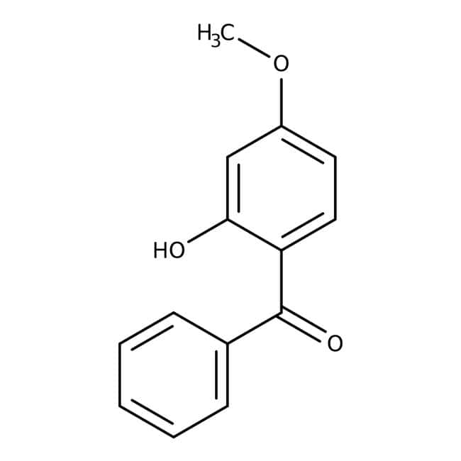 Alfa Aesar  2-Hydroxy-4-methoxybenzophenone, 98+%