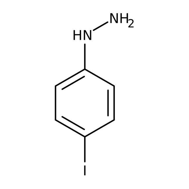 Alfa Aesar™4-Iodophenylhydrazine, 95% 5g prodotti trovati