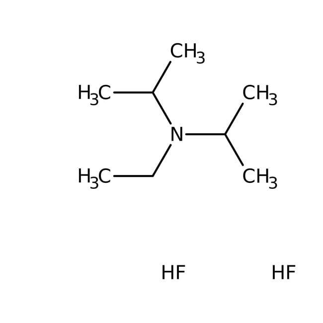 N,N-Diisopropylethylamine trihydrofluoride, 90%, Acros Organics