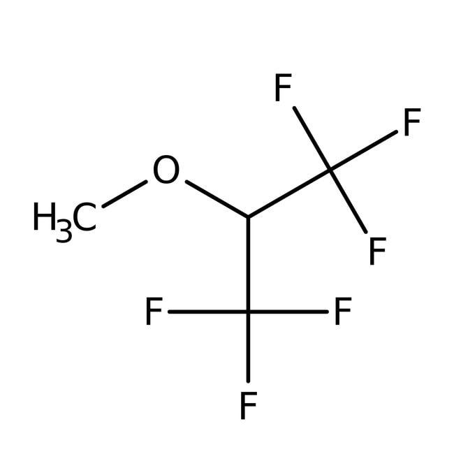 Hexafluoroisopropyl Methyl Ether 98.0+%, TCI America™