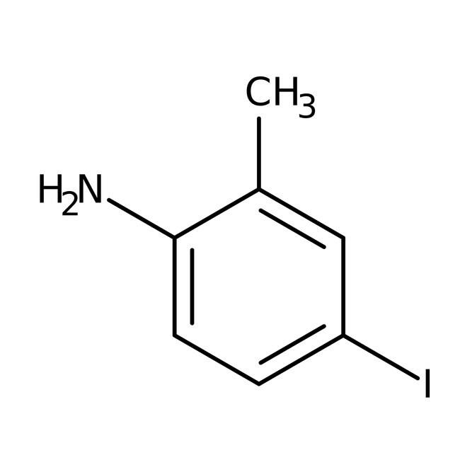 4-Iodo-2-methylaniline 98.0 %, TCI America