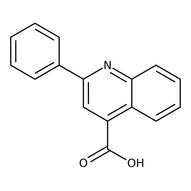 Alfa Aesar  2-Phenylquinoline-4-carboxylic acid, 99%