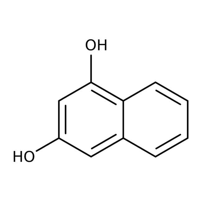 1,3-Dihydroxynaphthalene, 99+%, ACROS Organics™