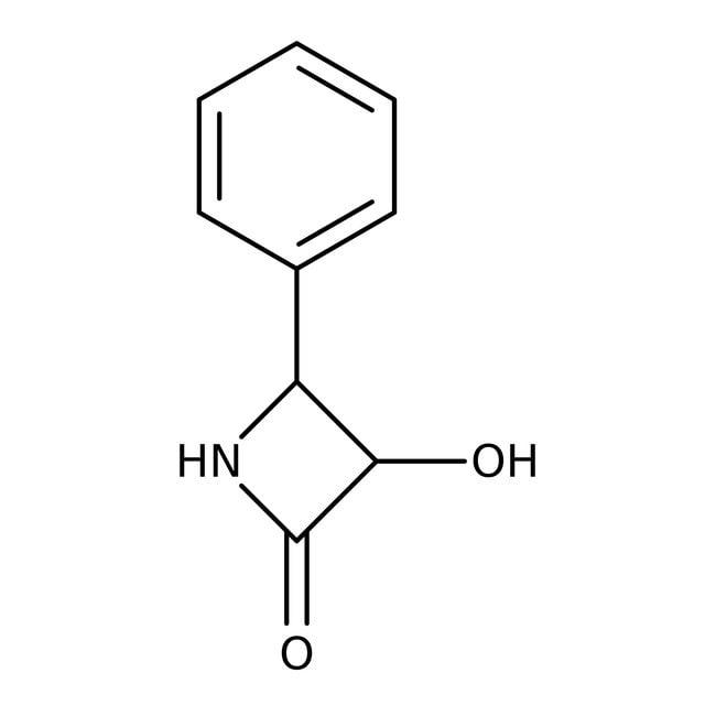 (3R,4S)-3-Hydroxy-4-phenyl-2-azetidinone 98.0+%, TCI America™