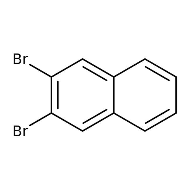 2,3-Dibromonaphthalene 98.0+%, TCI America™