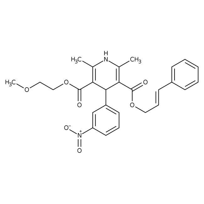 Cilnidipine, 99%, Acros Organics