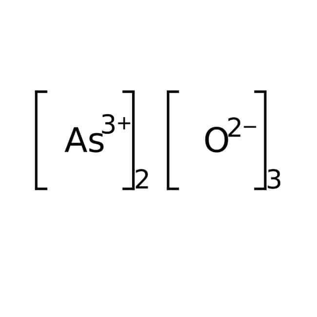 Arsenic Trioxide, Powder, Technical, Spectrum