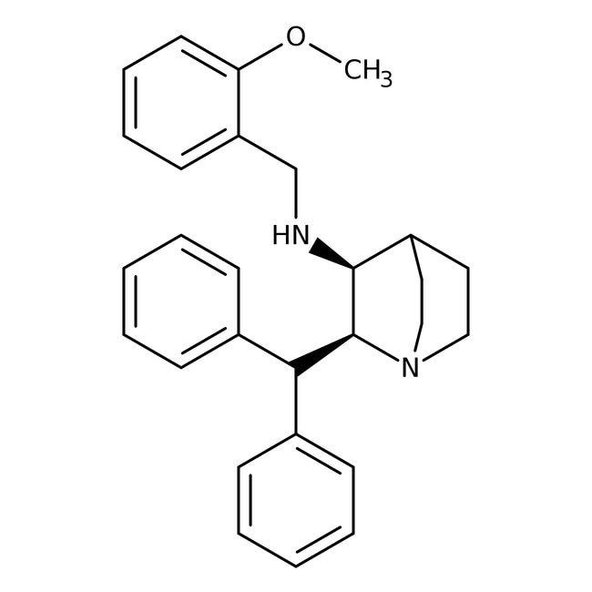 CP 96345, Tocris Bioscience™ 50mg CP 96345, Tocris Bioscience™