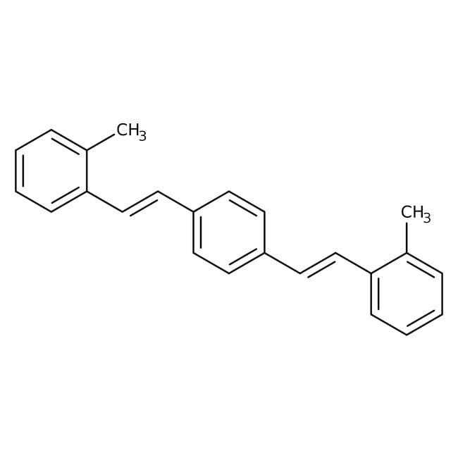 1,4-Bis(2-methylstyryl)benzene 99.0+%, TCI America™