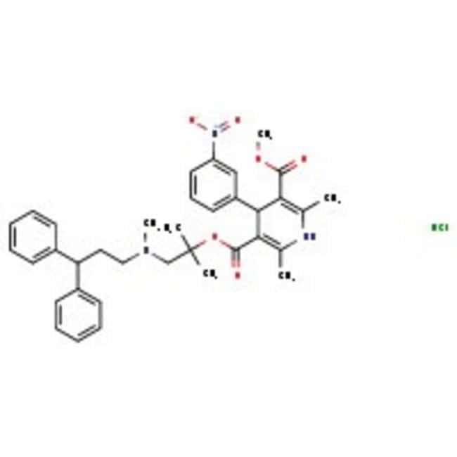 Lercanidipine Hydrochloride 98.0+%, TCI America™